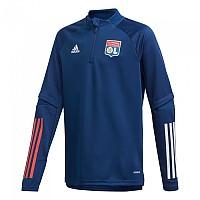 [해외]아디다스 Olympique Lyon Training 20/21 Junior 3137664877 Mystery Blue