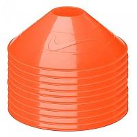 [해외]나이키 ACCESSORIES 10 Pack Training Cones 3136291882 Orange