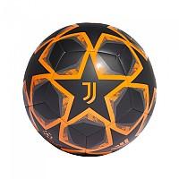 [해외]아디다스 Fin 20 Juve Clb 3137669911 Black / Grey Six / Bahia Orange