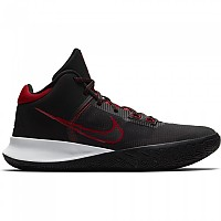 [해외]나이키 Kyrie Flytrap 4 Man3137913772 Black / University Red / White
