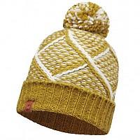 [해외]버프 ? Knitted Hat 136210080 Plaid Tobaco