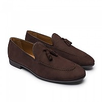 [해외]HACKETT Tassel Roll Man137747277 Dark Brown