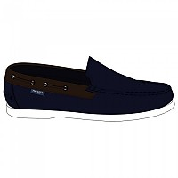 [해외]HACKETT Moccasin Deck Man137913016 Navy