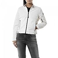[해외]리플레이 W7661.000.84054.563 Jacket Milky White