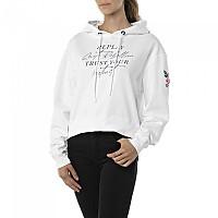 [해외]리플레이 W3548C.000.23158P.001 Sweatshirt 137931977 White