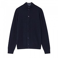 [해외]HACKETT Wool Cash Mix F Button Dark Navy