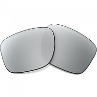 [해외]오클리 Sliver 5136875784 Kit Chrome Iridium Polarized