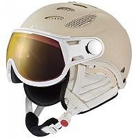 [해외]CAIRN Cosmos Evolight NXT 5137283794 Cream Leather