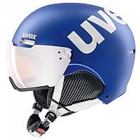 [해외]우벡스 500 Visor 5137815949 Cobalt / White Mat