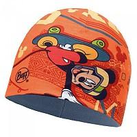 [해외]버프 ? Microfiber And Polar Licenses Child 5136659232 Skate King Orange / Flint