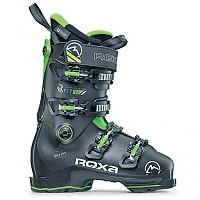 [해외]ROXA RFIT 100 U75 5137888820 Black / Black / Green