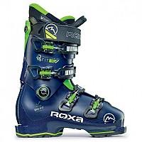 [해외]ROXA RFIT 90 5137888821 Dk Blue Lime