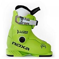 [해외]ROXA 레이저 헬멧 1 Alpine 5137888823 Limon / Limon / Limon