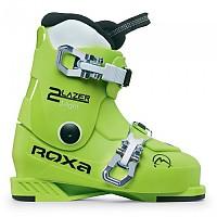 [해외]ROXA 레이저 헬멧 2 Alpine 5137888824 Limon / Limon / Limon