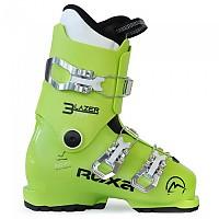 [해외]ROXA 레이저 헬멧 3 Alpine 5137888825 Limon / Limon / Limon