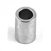 [해외]야마하 Top Battery Cover Washers 2 Units 1137712802 Silver
