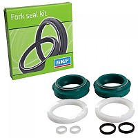 [해외]SKF Fork Seal Kit For Fox All Mountain 36 mm 1137524317 Black
