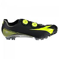 [해외]디아도라 X-Vortex Pro II Man1136707229 Black / White / Yellow Fluo