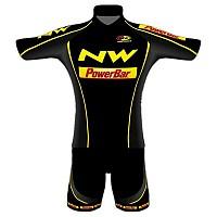 [해외]노스웨이브 Performance Treasure Air 1137875511 Black / Yellow
