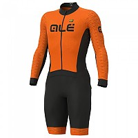 [해외]ALE Fuga DWR 1137535613 Fluo Orange / Black