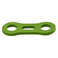 [해외]오순 Biner Fix 16mm 10 Pack 4137923242 Green