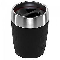 [해외]EMSA Travel Cup Vacuum 200ml 4137865794 Black