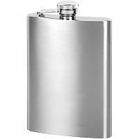 [해외]LEOPOLD VIENNA Flask Stainless Steel LV00824 245 ml 4137905001 Silver