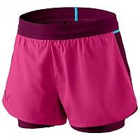 [해외]다이나핏 Alpine Pro 2 In 1 4137902485 Flamingo / Purple
