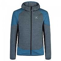 [해외]몬츄라 Hybrid Wool 4137748572 Ash Blue / Teal Blue