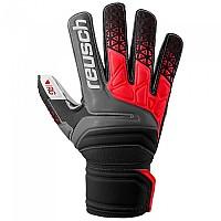 [해외]로이쉬 Prisma RG Finger Support 3136734082 Black / Fire Red