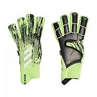 [해외]아디다스 Predator 20 Pro Fingersave 3137875382 Signal Green / Black / Black / White