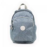 [해외]키플링 Delia Mini 137779166 Blue Jeans