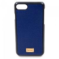 [해외]돌체앤가바나 729440 Women iPhone 7/8 Cover Blue