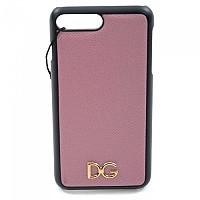 [해외]돌체앤가바나 731755 Women iPhone 7/8 Plus Case Pink