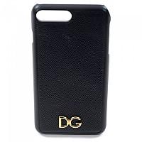 [해외]돌체앤가바나 731755 Women iPhone 7/8 Plus Case Black