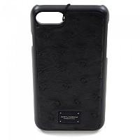 [해외]돌체앤가바나 733994 Men iPhone Cover 7/8 Black