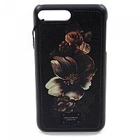 [해외]돌체앤가바나 733996 Men iPhone Cover 7/8 Plus Black