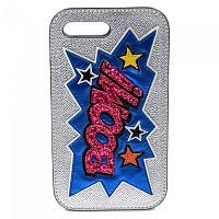[해외]돌체앤가바나 734000 Women Boom iPhone Cover 7/8 Plus Silver