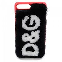 [해외]돌체앤가바나 734008 Women iPhone Cover 7/8 Plus Black