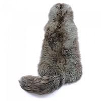 [해외]돌체앤가바나 733959 Women Fur Collar Grey