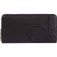 [해외]캘빈클라인 ACCESSORIES Embedded Z/A Wallet Lg 137937809