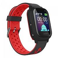 [해외]LEOTEC Kids Allo GPS Anti-Loss 137500119 Red