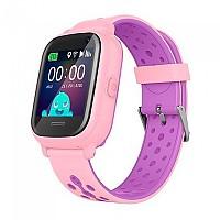 [해외]LEOTEC Kids Allo GPS Anti-Loss 137500120 Pink
