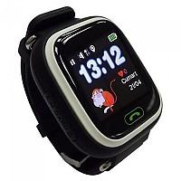 [해외]LEOTEC Kids Way GPS Anti-Loss 137500122 Black