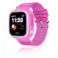 [해외]LEOTEC Kids Way GPS Anti-Loss 137500125 Pink