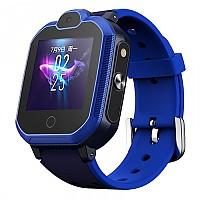 [해외]LEOTEC Kids Allo 4G GPS Anti-Loss 137500126 Blue