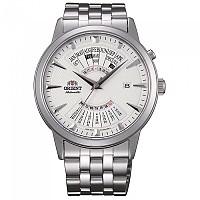 [해외]ORIENT WATCHES FEU0A003WH 137501881 Metallic