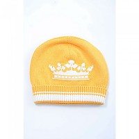 [해외]돌체앤가바나 734143 Men Cashmere Crown Hat 137945193 Yellow