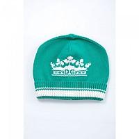 [해외]돌체앤가바나 734143 Men Cashmere Crown Hat 137945194 Green