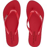 [해외]캘빈클라인 언더웨어 Sandal Woman137938872 Rustic Red
